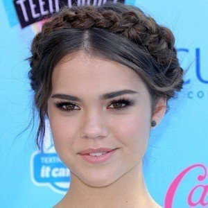 Maia Mitchell picture