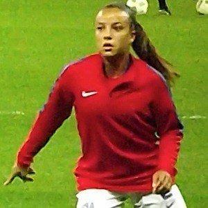 Mallory Pugh picture