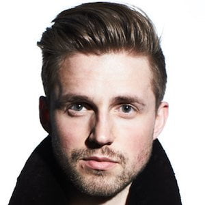 Marcus Butler picture