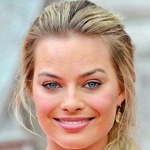 Margot Robbie picture