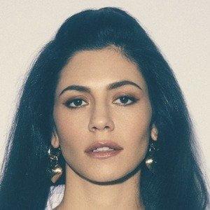Marina Diamandis picture
