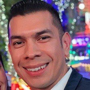 Mario Herrera picture