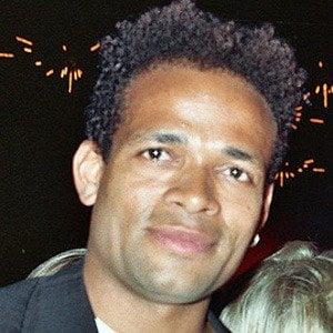 Mario Van Peebles picture