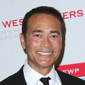 Mark Dacascos picture