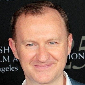 Mark Gatiss picture