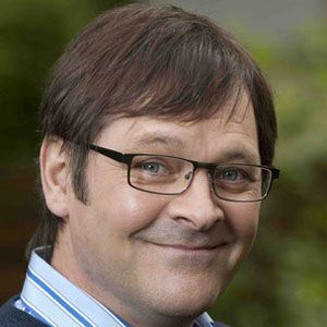 Mark Heap picture