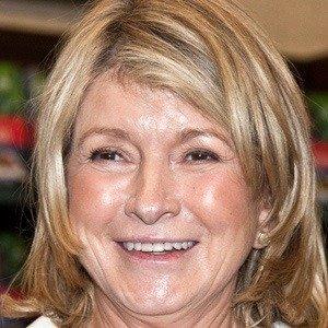 Martha Stewart picture