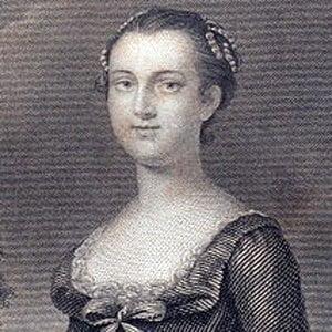 Martha Washington picture