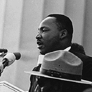 Martin Luther King Jr. picture