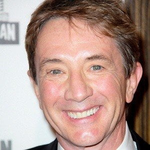 Martin Short picture