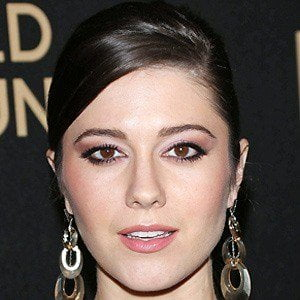 Mary Elizabeth Winstead picture