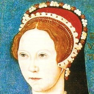 Mary I of England picture