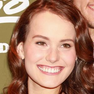 Mary Kate Robertson picture