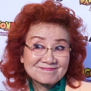 Masako Nozawa picture