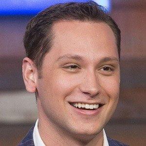 Matt McGorry picture