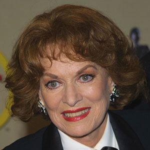 Maureen O'Hara picture