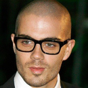 Max George picture