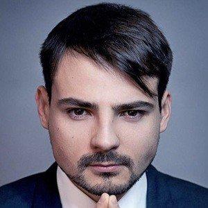 Max Pavlinov picture