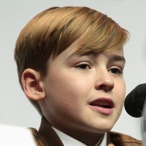 Maxwell Jenkins picture