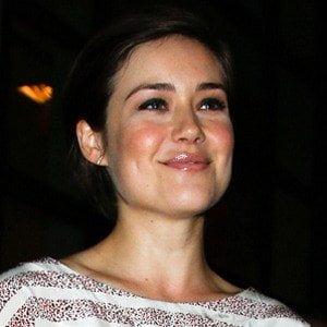 Megan Boone picture