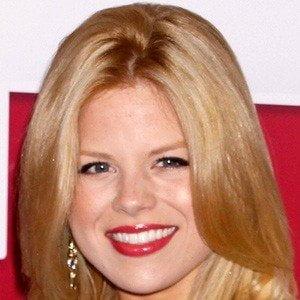 Megan Hilty picture