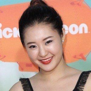 Megan Lee picture