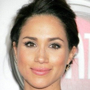 Meghan Markle picture
