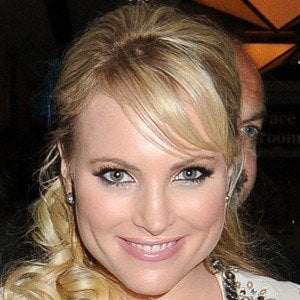 Meghan McCain picture