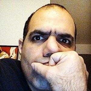 Mehdi Sadaghdar picture