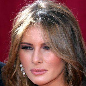Melania Trump picture