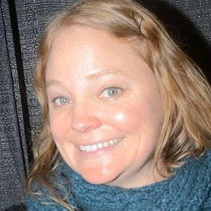 Melissa Hutchison picture