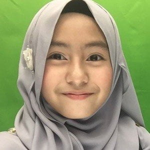 Mia Sara Nasuha picture