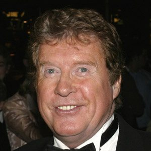 Michael Crawford picture