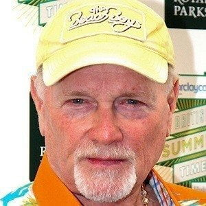 Mike Love picture