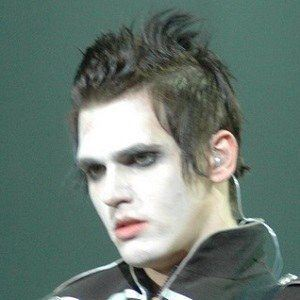 Mikey Way picture
