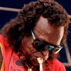 Miles Davis picture