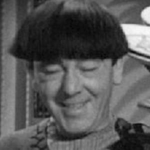 Moe Howard picture
