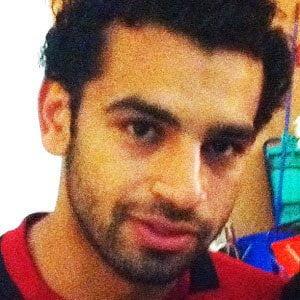 Mohamed Salah picture