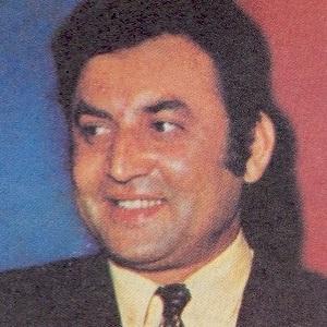 Mohammad Ali picture