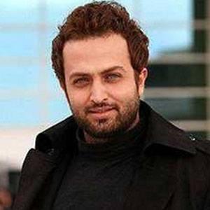 Mostafa Zamani picture