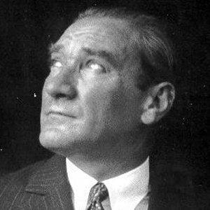 Mustafa Kemal Ataturk picture