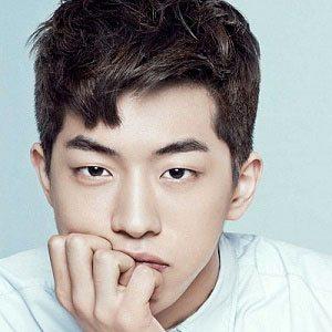 Nam Joo-hyuk picture