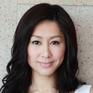 Nancy Wu picture