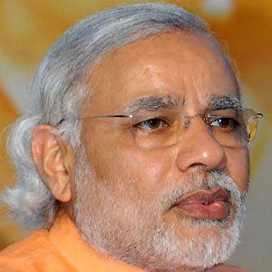 Narendra Modi picture