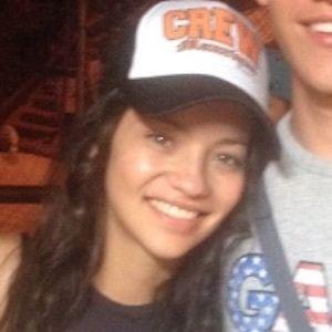 Natalia Reyes picture