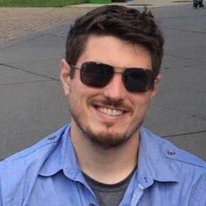 Nick Mastodon picture