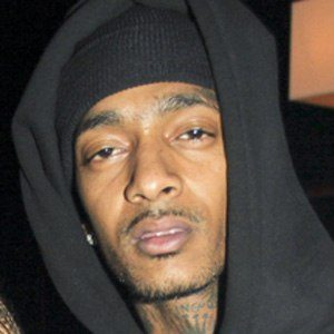 Nipsey Hussle picture