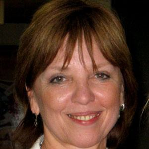 Nora Roberts picture