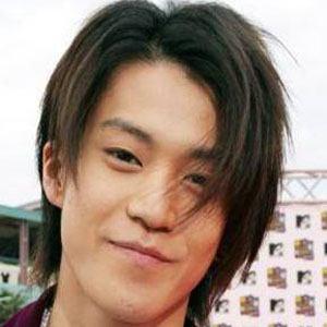 Oguri Shun picture