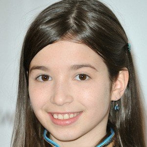 Olivia Steele-Falconer picture